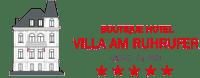 VILLA AM RUHRUFER Logo
